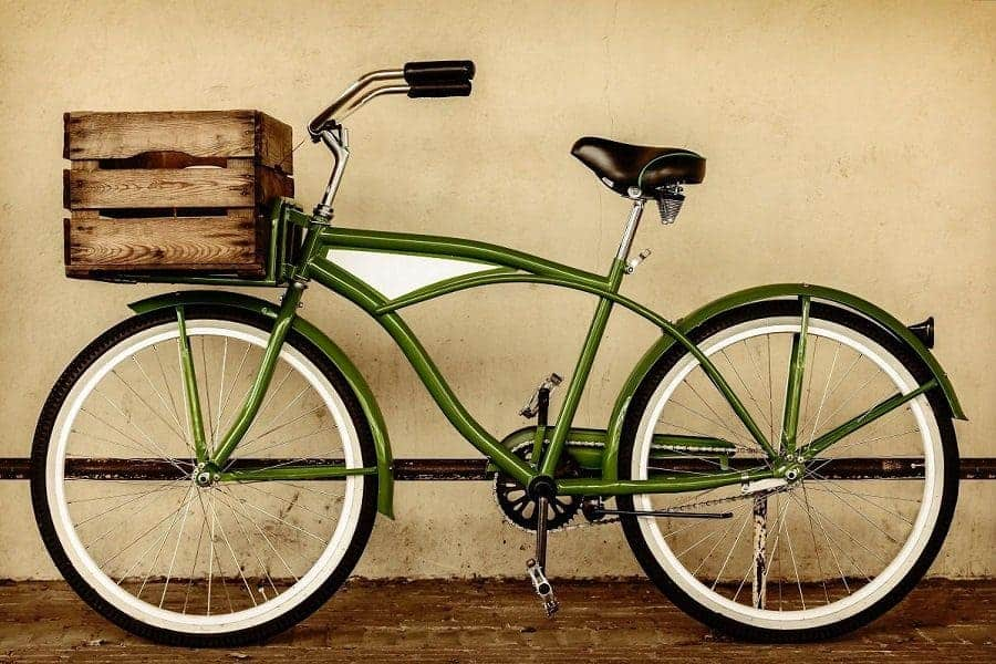 The Definitive Guide To Cruiser Bikes