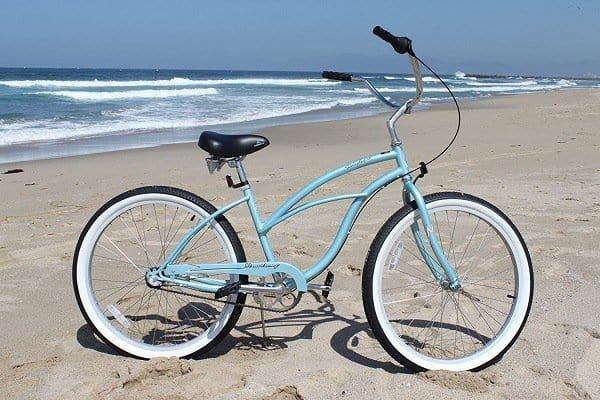 Firmstrong Urban Lady Beach Cruiser