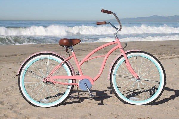 Sixthreezero Women's Cruiser Bicycle