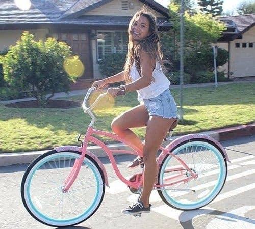 Sixthreezero Women's Cruiser Bicycle Review