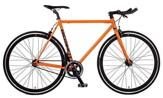 Best Fixed Gear Bikes: 7 Single Speed Fixies Reviewed 1