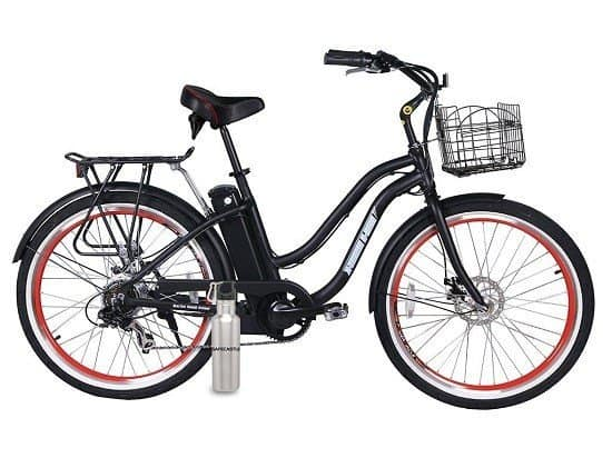 Malibu Electric Bike