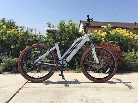 Great Looking Electric Bike