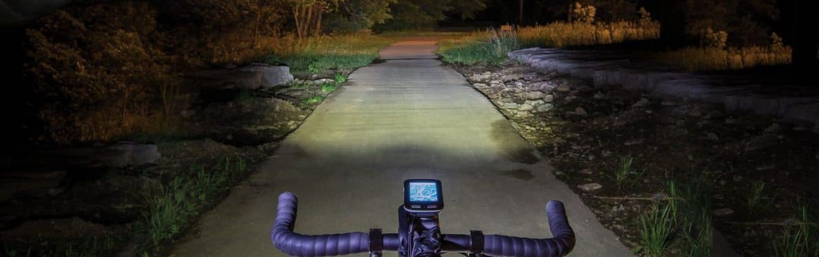 Beam Angle For Cycle Lights