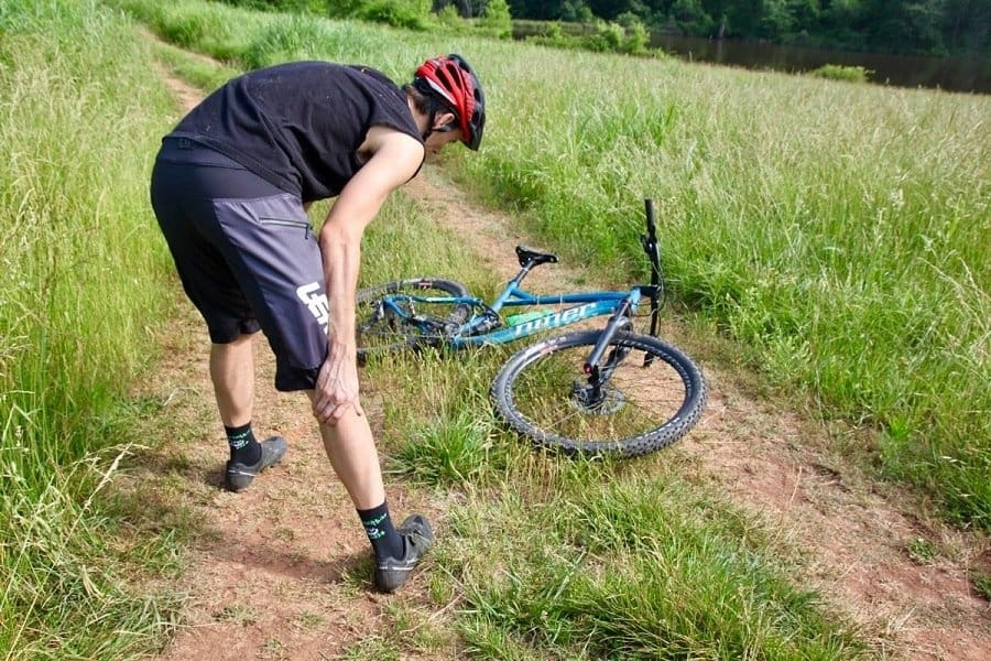 Biking Cramps: How To Prevent And Treat Them
