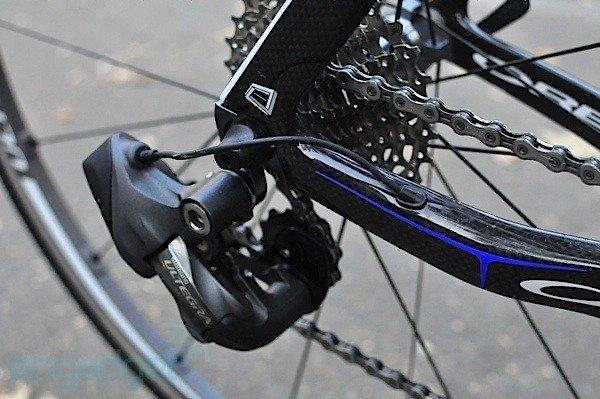 Shifting Bike Gears