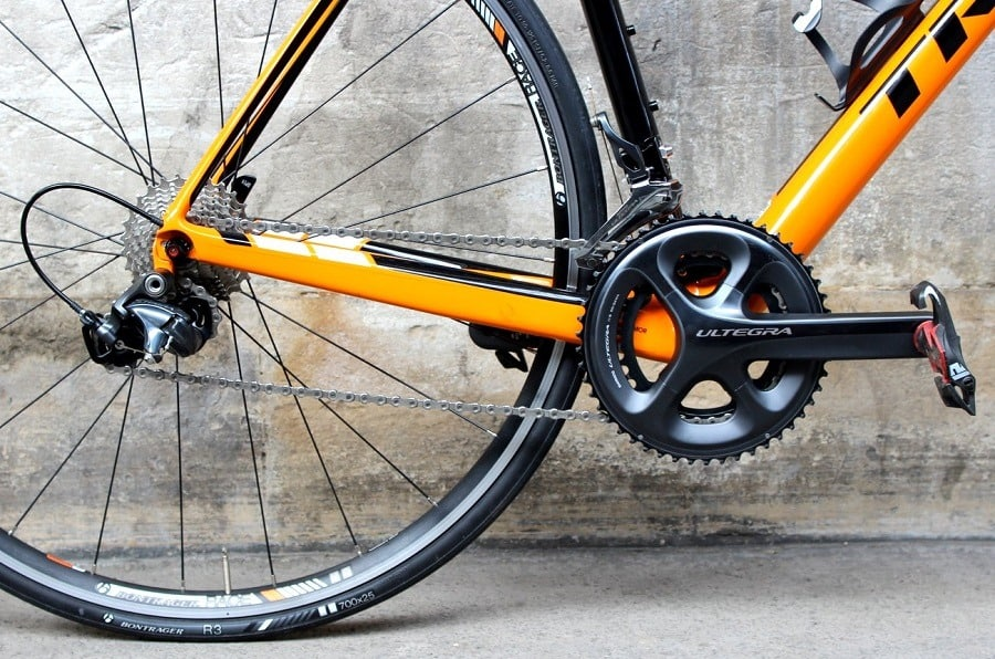 How To Change Bike Gears The Right Way