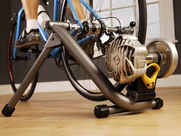 Stability for Bike Trainers