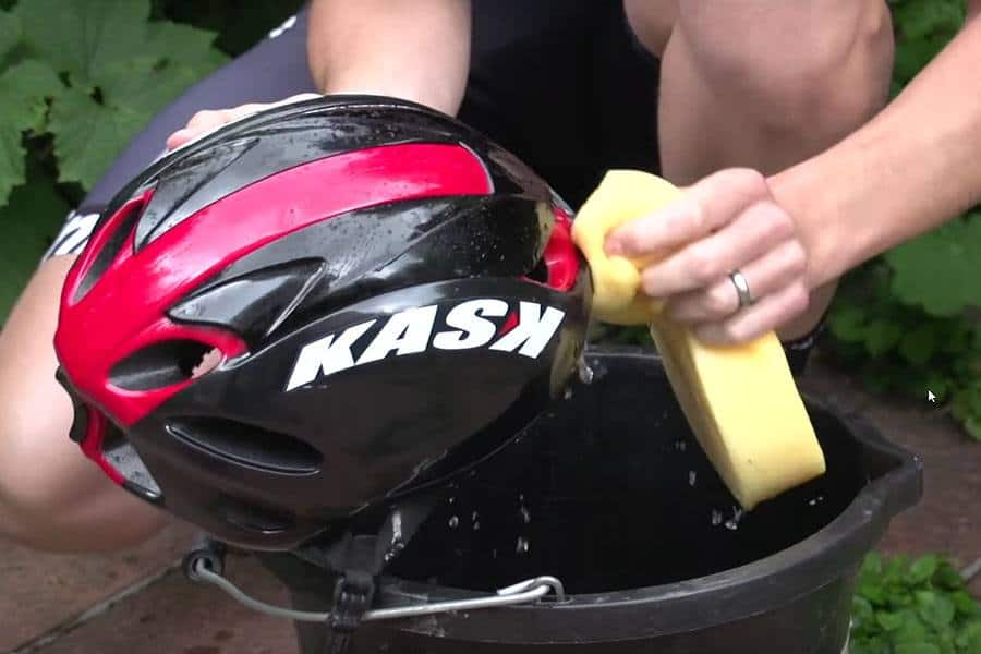 How To Clean Protective Bike Gear