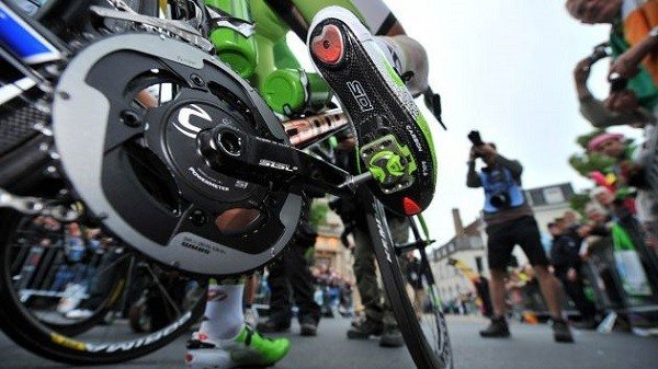 An Intro To Using Clipless Pedals