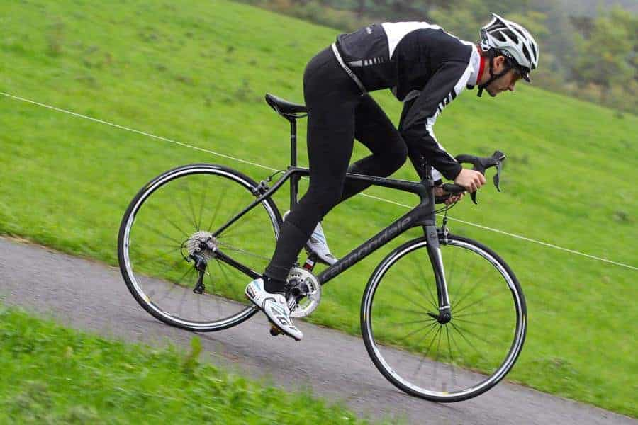 Understanding Your Energy Use When Cycling