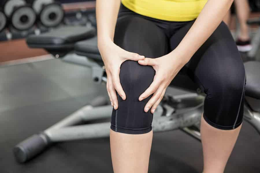 Tips For Reducing Cycling Knee Pain