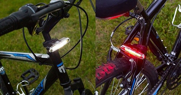 Importance Cycling Lights