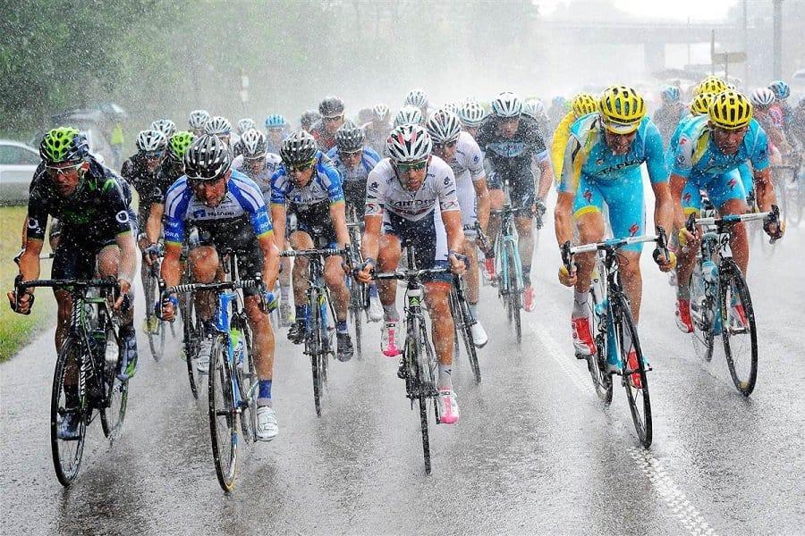 5 Tips For Enjoying A Rainy Bike Ride