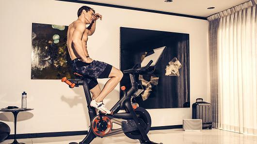 stationary bike workout plans