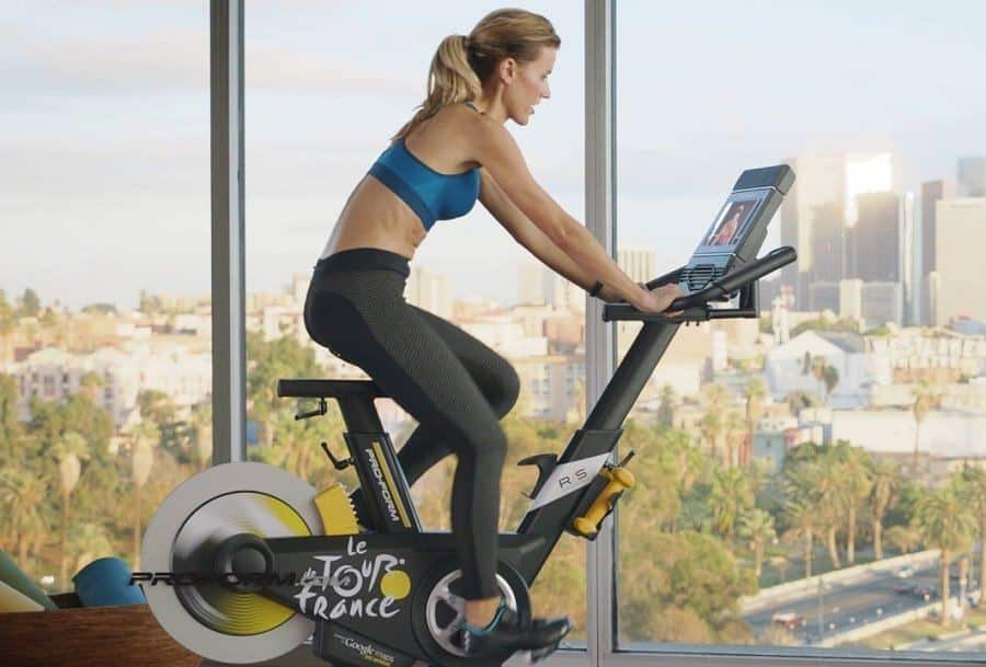 Ways To Reduce Boredom On An Exercise Bike