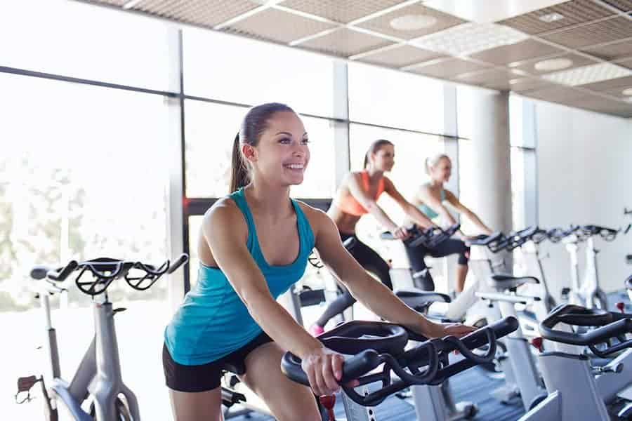 Find An Exercise Bike Workout Plan To Achieve Your Fitness Goals