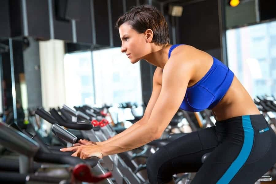 6 Unexpected Health Benefits Of Exercise Bikes