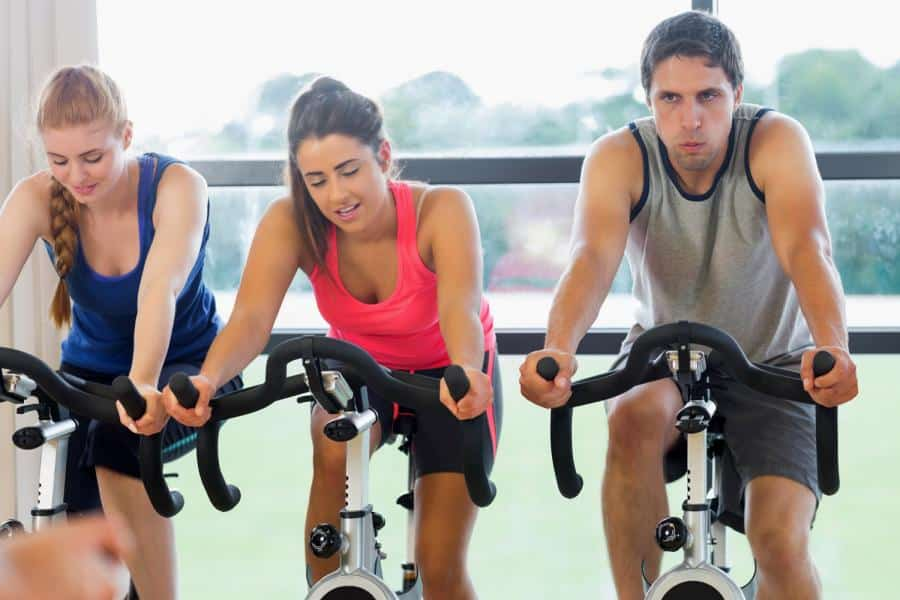 Discover The Muscles An Exercise Bike Works