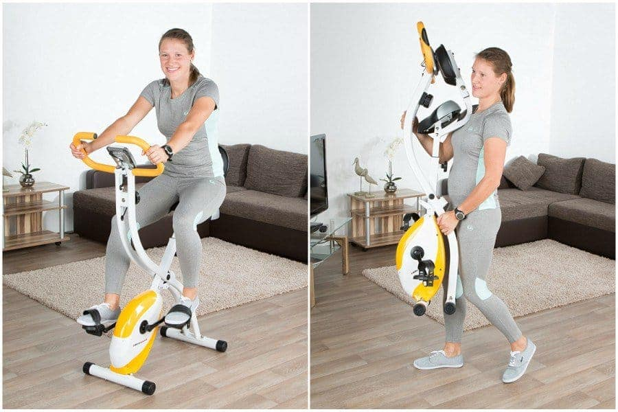 Folding Vs Non Folding Exercise Bikes