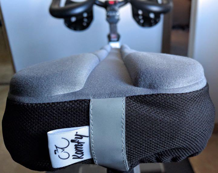 Seat Cover for Indoor Bikes