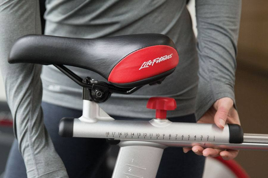 Everything You Need To Know About Exercise Bike Seats