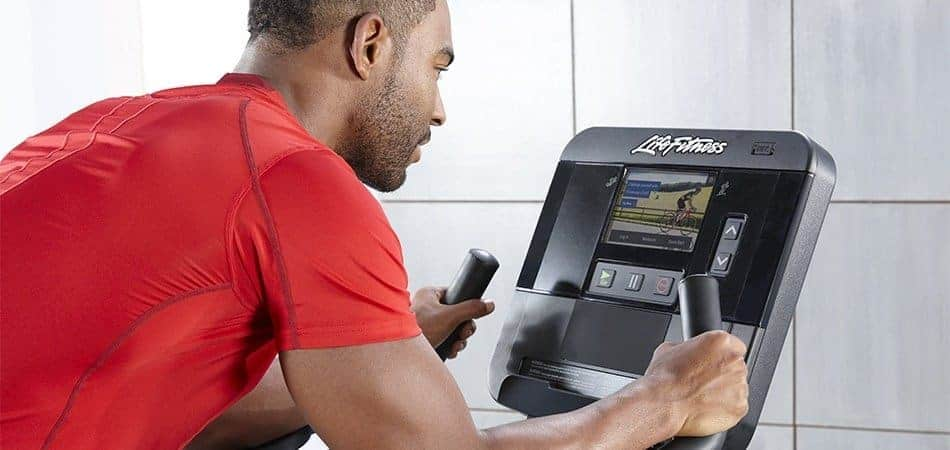 Interactive Indoor Cycle