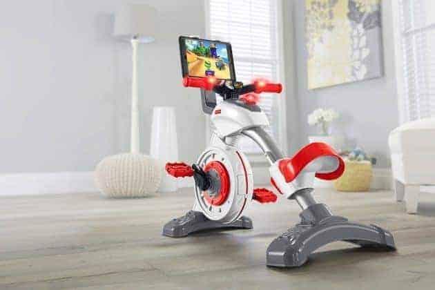 Child Indoor Bike