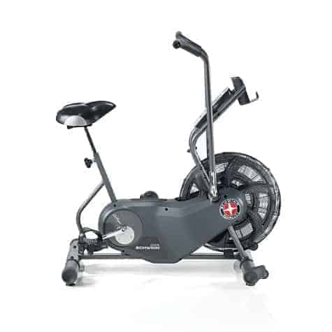 Schwinn AD6 Airdyne Side Review