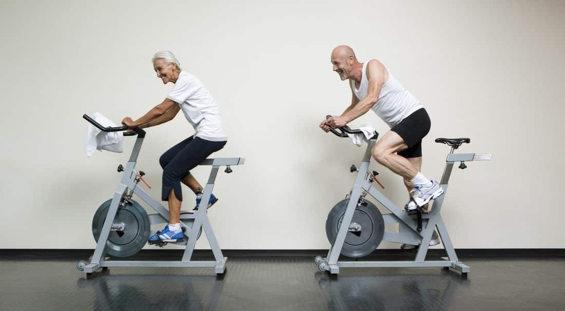 Improving Joint Flexibility