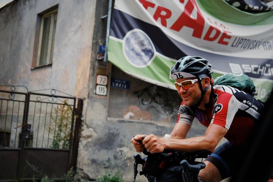 What Exactly Is The Transcontinental Race?