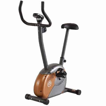 Upright Exercise Bike Marcy ME 708