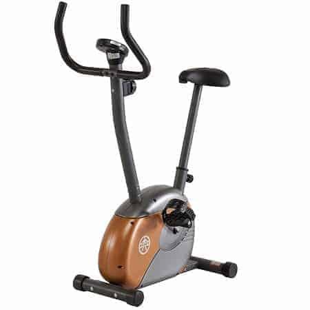 Upright Exercise Bike Marcy ME 708