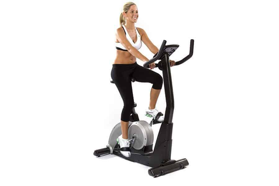 Upright Stationary Cycle