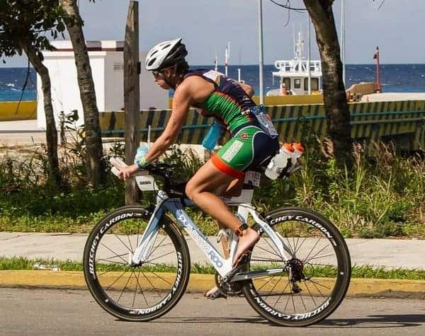Barefoot Cycling: Why Is It Good For You?