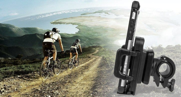Best Bike Phone Mount