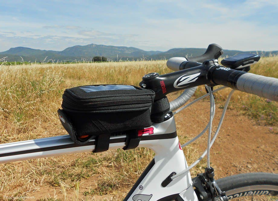 Best Bike Phone Frame Bag