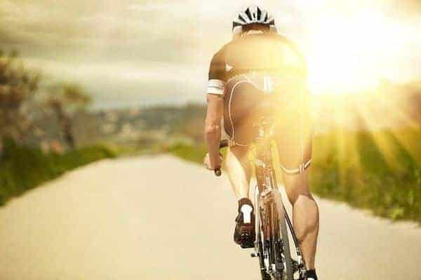 Tips For Biking In Hot Weather