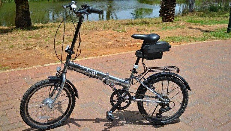 3 Great Looking Diy Electric Bikes
