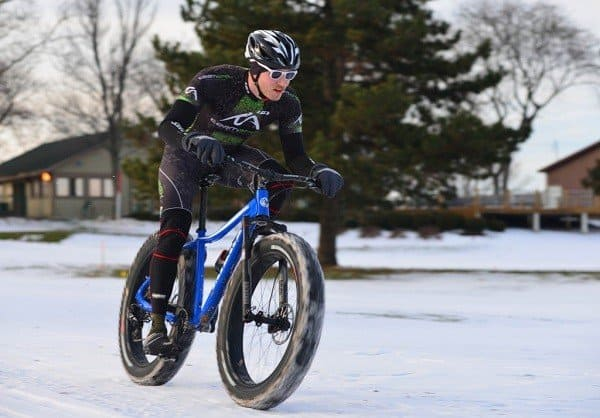 How To Create A Bike Training Plan In The Winter