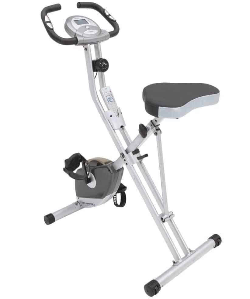 Best Folding Exercise Bike – 7 Stationary Spin Bikes Reviewed 1