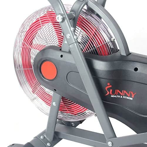 Excercise Bike With Fan Resistance