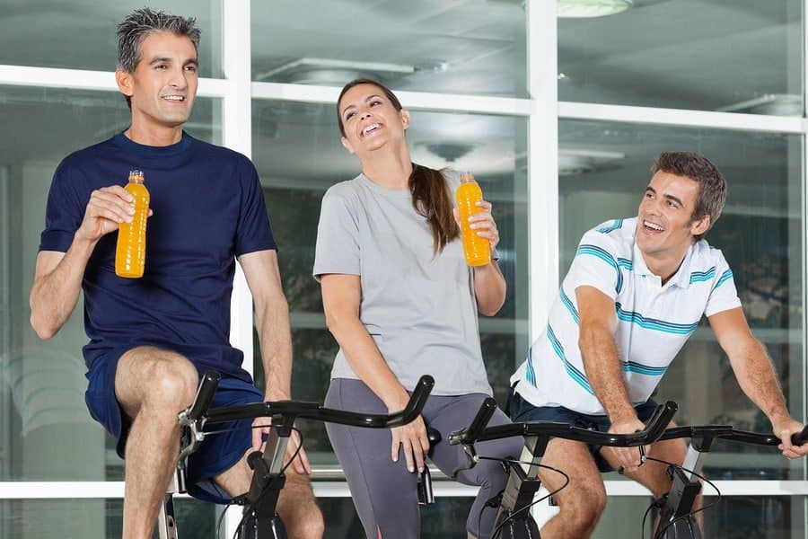 6 Unbelievable Benefits Of Group Exercise Classes