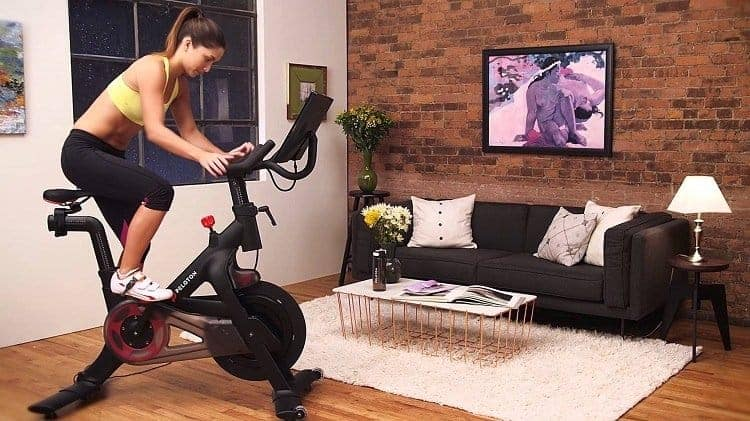 Indoor Cycle Home Excercise