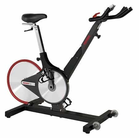 Keiser M3 Indoor Bike Review