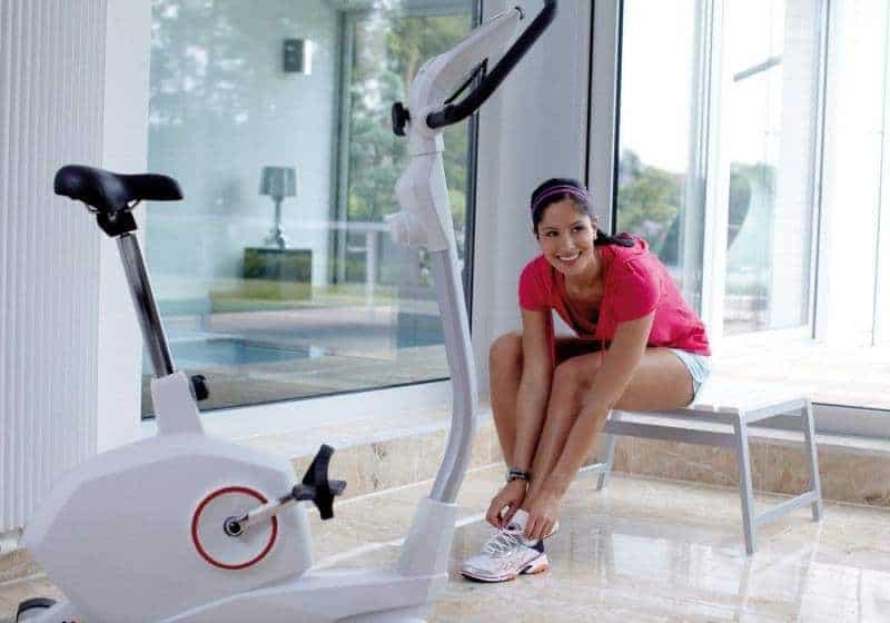 The Best Upright Exercise Bike