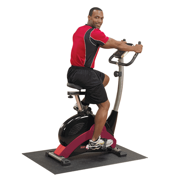 Upright Excercise Cycle