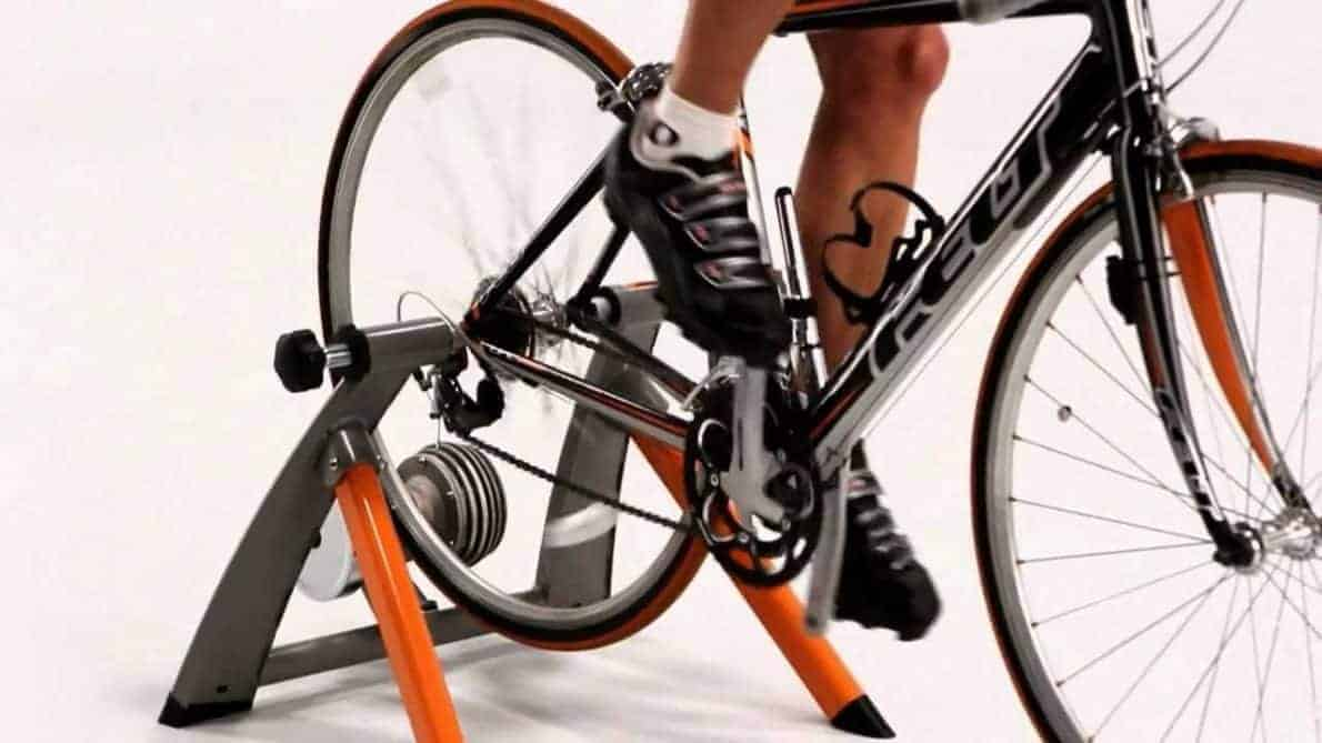 best fluid bike trainer