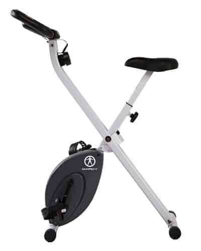 Best Folding Exercise Bike – 7 Stationary Spin Bikes Reviewed 5