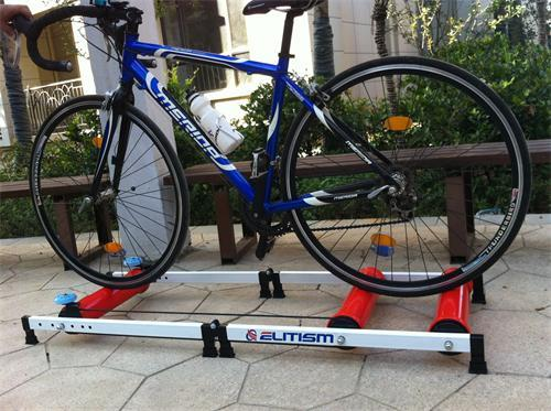roller bike trainer